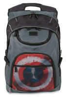 Disney Captain America Shield Backpack