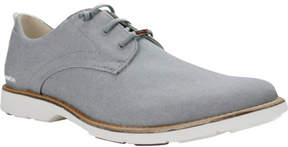 Burnetie Men's Casual Low Oxford