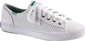 Keds Kickstart Leather Sneaker (Women's)