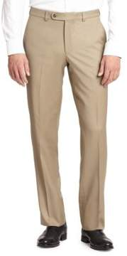 Jack Victor COLLECTION Wool Dress Pants