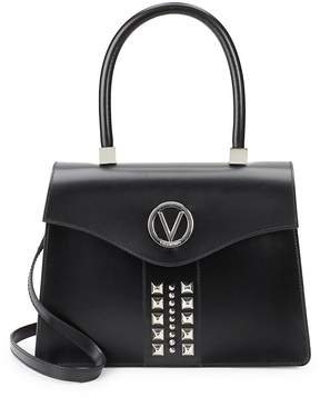 Mario Valentino Valentino by Women's Melanie Soave Leather Satchel