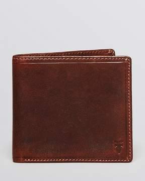 Frye Logan Bi-Fold Wallet