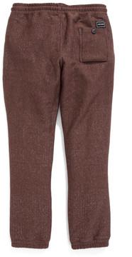 Volcom Static Fleece Jogger Pant (Big Boys)