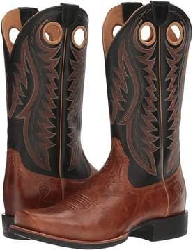 Ariat Cutter Classic VX Cowboy Boots