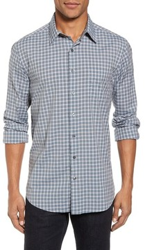 Rodd & Gunn Men's Larkins Way Regular Fit Check Sport Shirt