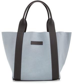 Brunello Cucinelli Reversible Small Nubuck Tote Bag