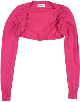 Pinko UP Wrap cardigans