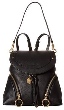 See by Chloe Olga Medium Backpack Backpack Bags