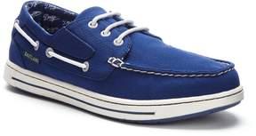 Eastland Men's Los Angeles Dodgers Adventure Boat Shoes