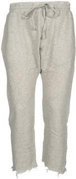 R 13 Fleece Pants Cropped