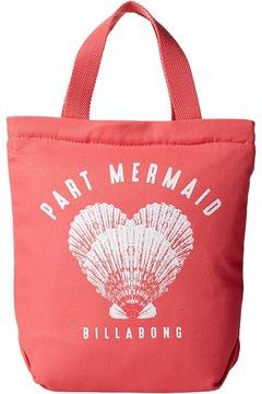 Billabong - Beach Picnic Lunch Bag Tote Handbags
