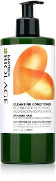Matrix Biolage Cleansing Conditioner For Damaged Hair