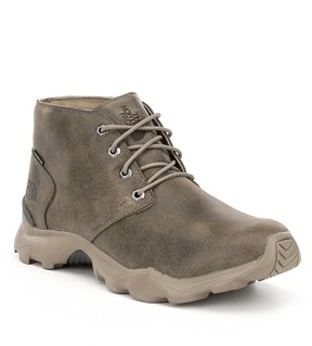 The North Face Men s Thermoball Waterproof Chukka Boots