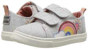 Toms Kids Lenny Girl's Shoes