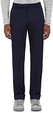 ATM Anthony Thomas Melillo Men's Cotton Poplin Trousers