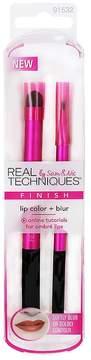 Real Techniques Lip Color + Blur