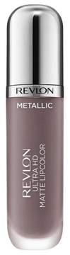 Revlon Ultra HD Metallic Matte Lip Color 720 Lip Luster - 0.2 fl oz