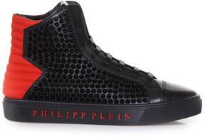 Philipp Plein 'loris' Hi-top Sneakers