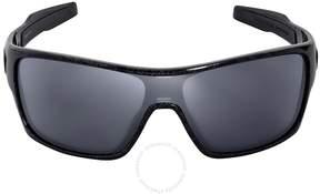 Oakley Turbine Rotor Black Iridium Sunglasses