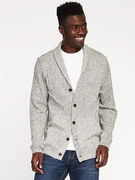 Old Navy Shawl-Collar Cardigan for Men