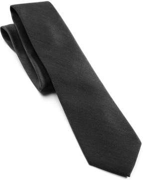Croft & Barrow Solid Heather Tie - Men