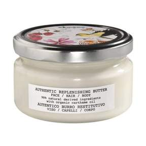 Davines Authentic Replenishing Butter for Face, Hair & Body