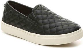 Steve Madden Girls Ecntricq Youth Slip-On Sneaker