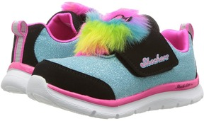 Skechers Skech Lite - Lila Critter Girl's Shoes
