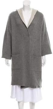 Blank NYC Hooded Longline Cardigan w/ Tags