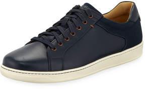 Cole Haan Shapley Mixed Platform Sneaker, Blue