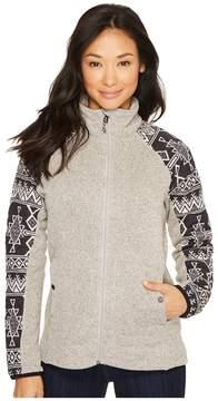 Burton Pierce Fleece Women's Fleece