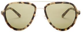 3.1 Phillip Lim Women's Aviator Sunglasses