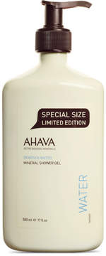 Ahava Mineral Shower Gel Special Size Limited Edition, 17 oz