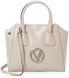 Mario Valentino Valentino by Women's Minimi Soave Leather Satchel