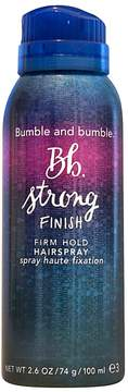 Bumble and bumble Bb. Strong Finish Firm Hold Hairspray 2.6 oz.