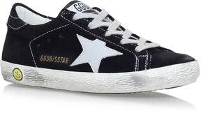 Golden Goose Deluxe Brand Superstar Suede Sneakers