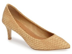 Athena Alexander Women's Tikka Pointy Toe Pump
