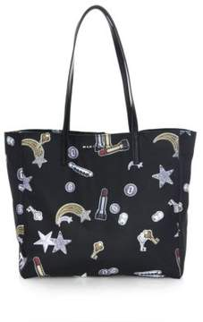 Marc Jacobs Tossed Charm Tote