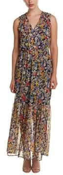 ECI Maxi Dress.