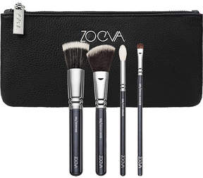Zoeva Bon Voyage travel-szie brush set
