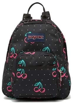 JanSport Half Pink Mini Backpack