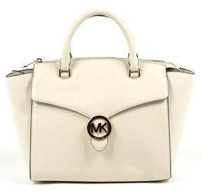 Michael Kors Womens Handbag Vanna. - BEIGE - STYLE