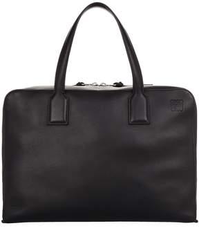Loewe Goya Weekend Bag