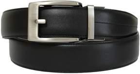 Apt. 9 Men's Feather-Edge Leather Belt