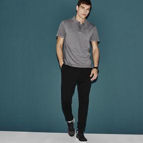 Lacoste Men's Sport Lifestyle Fleece Tennis Pants