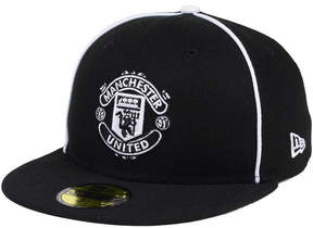 New Era Manchester United Kit Hook Up 59FIFTY Fitted Cap