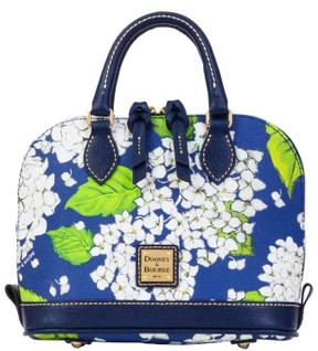 Dooney & Bourke Hydrangea Bitsy Bag - WHITE MARINE - STYLE