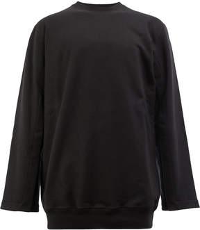Ports 1961 longline sweatshirt