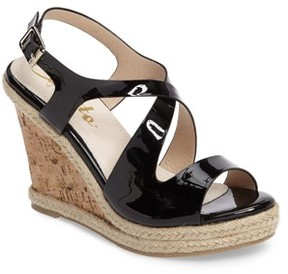 Callisto Women's Brielle Wedge Sandal