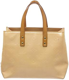 Louis Vuitton Tote W patent leather tote - MULTICOLOUR - STYLE